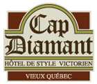 Hotel Old Quebec accommodation, B & B or hostel inn with restaurant packages